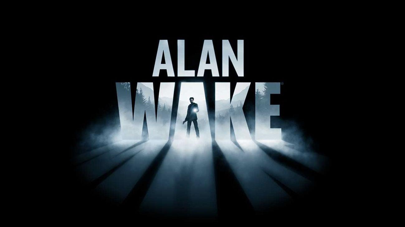 Gra PC Alan Wake