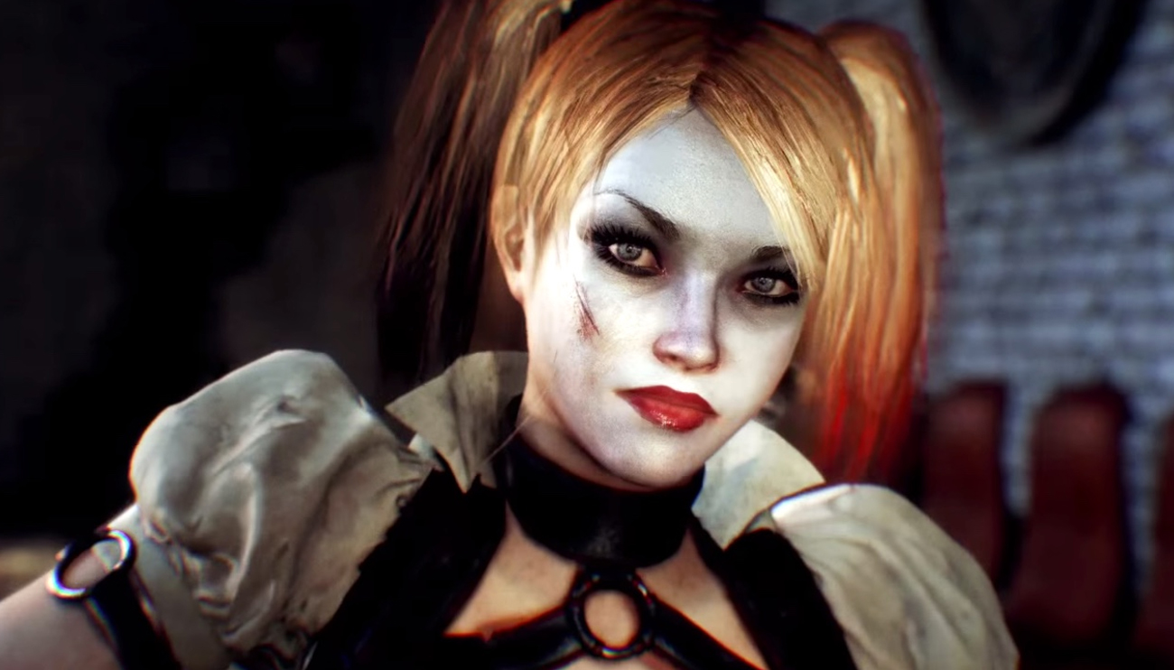 Gra PC Batman: Arkham Knight - Harley Quinn