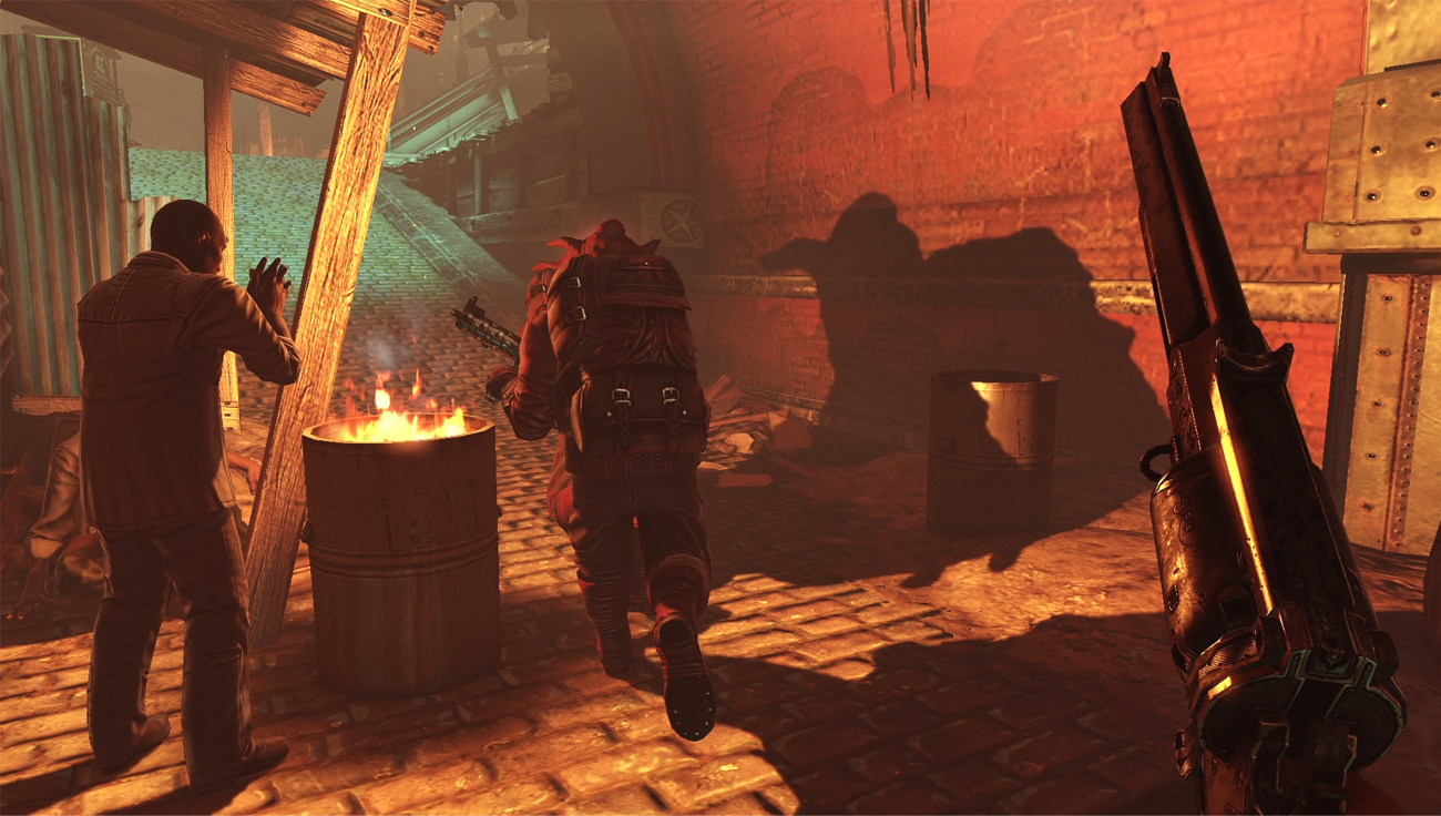Gra PC BioShock: Infinite Season Pass