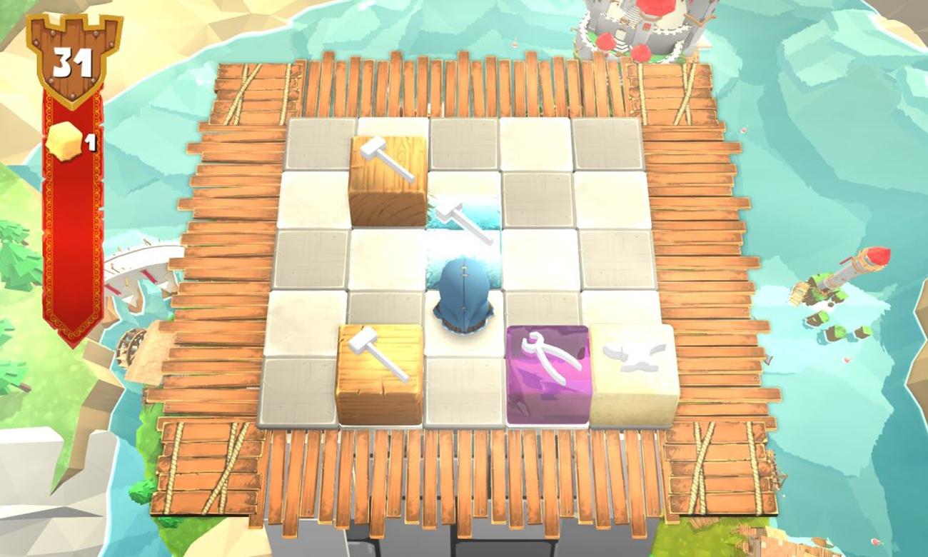 Gra PC Castles