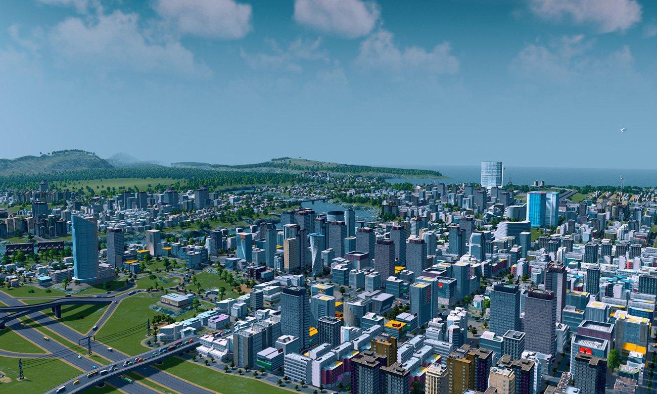 Stwórz miasto