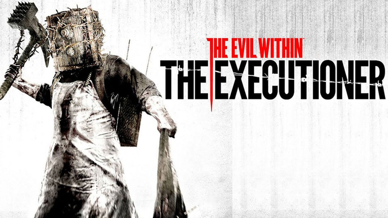 Gra PC The Evil Within - The Executioner
