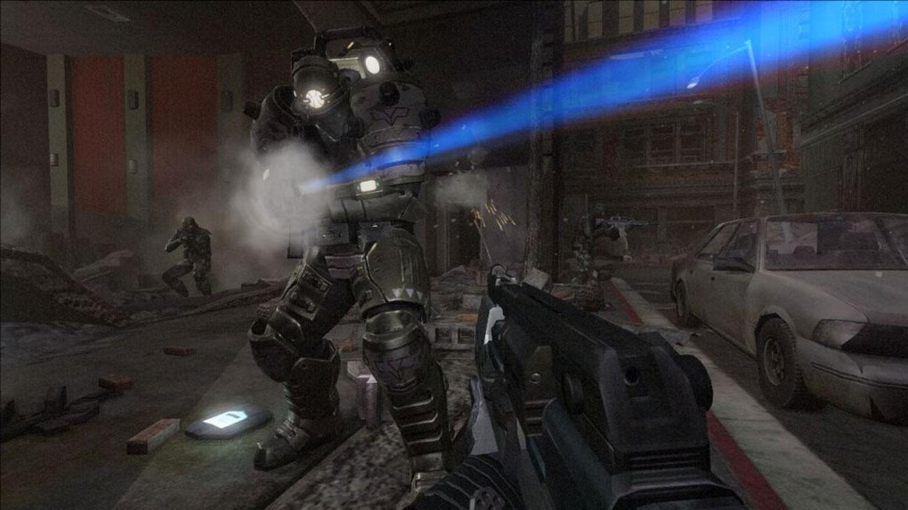 Gra PC F.E.A.R. 2: Project Origin