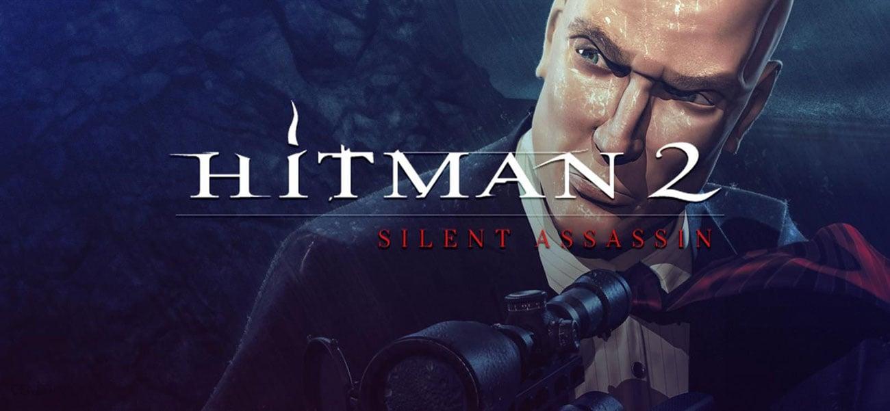 Gra PC Hitman 2: Silent Assassin