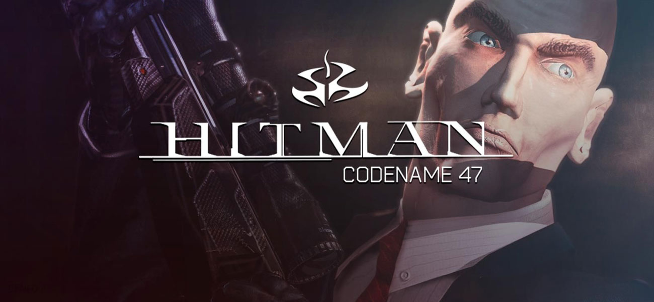 Gra PC Hitman: Codename 47