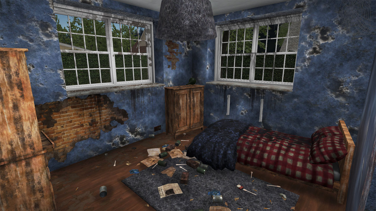 House Flipper Ruina