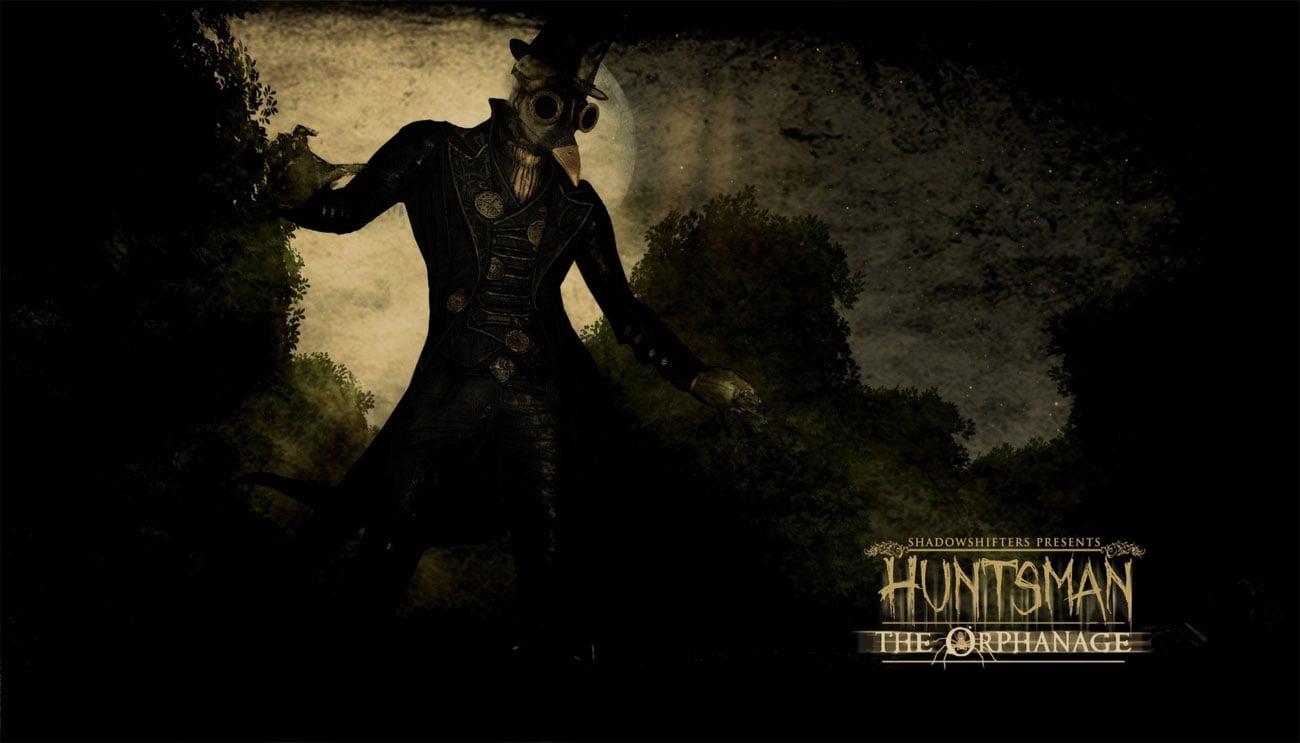 Huntsman: The Orphange