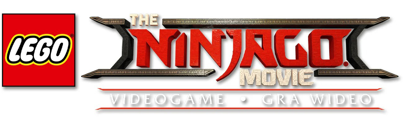 Gra LEGO: Ninjago Movie na komputery PC