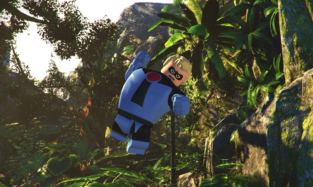 Gra PC LEGO: The Incredibles