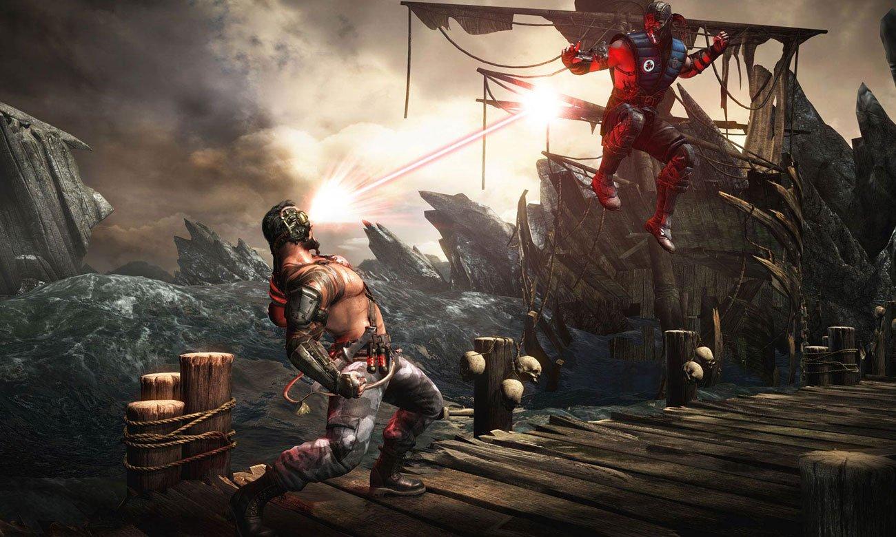 Mortal Kombat X (Premium Edition)