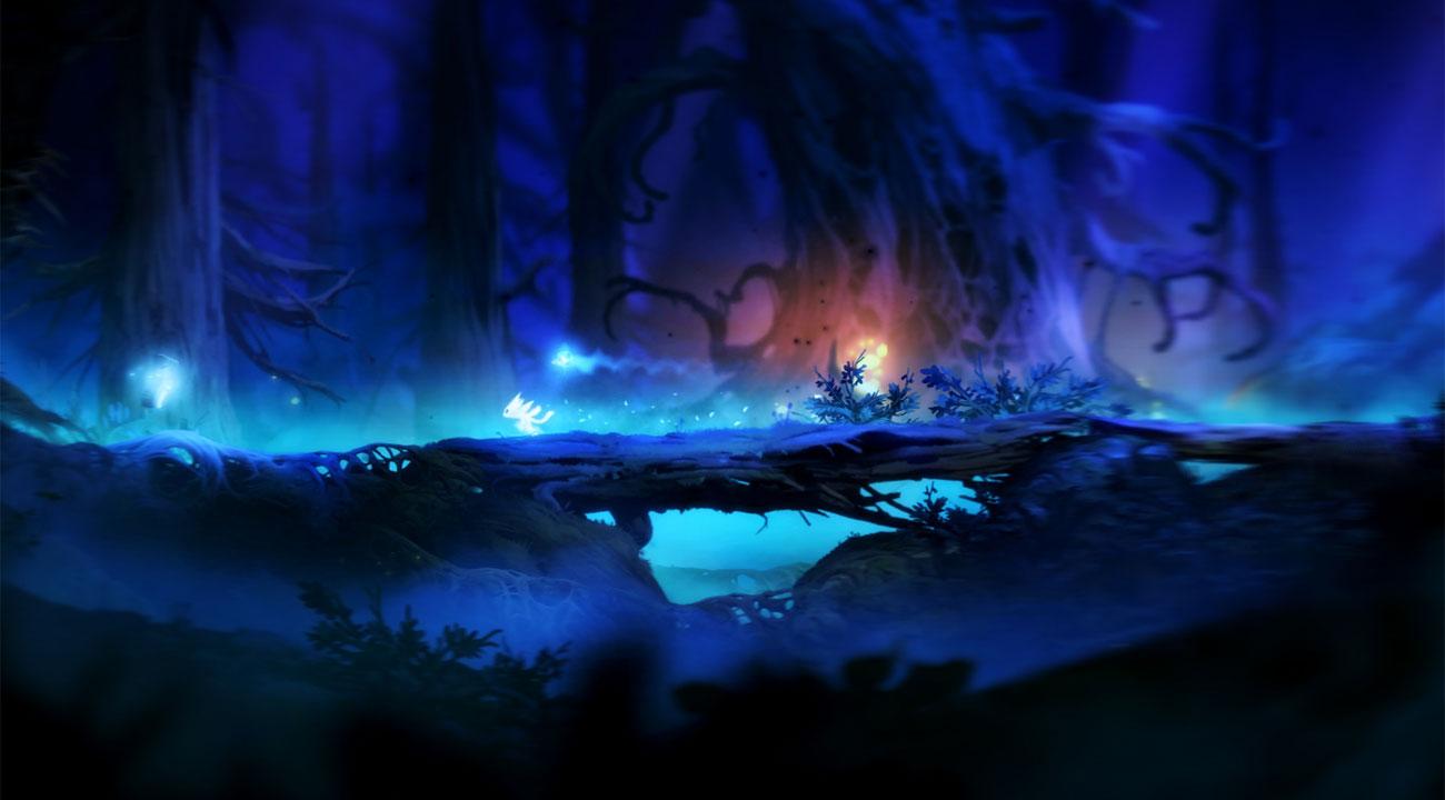 Ori and the Blind Forest Definitive Edition rozgrywka