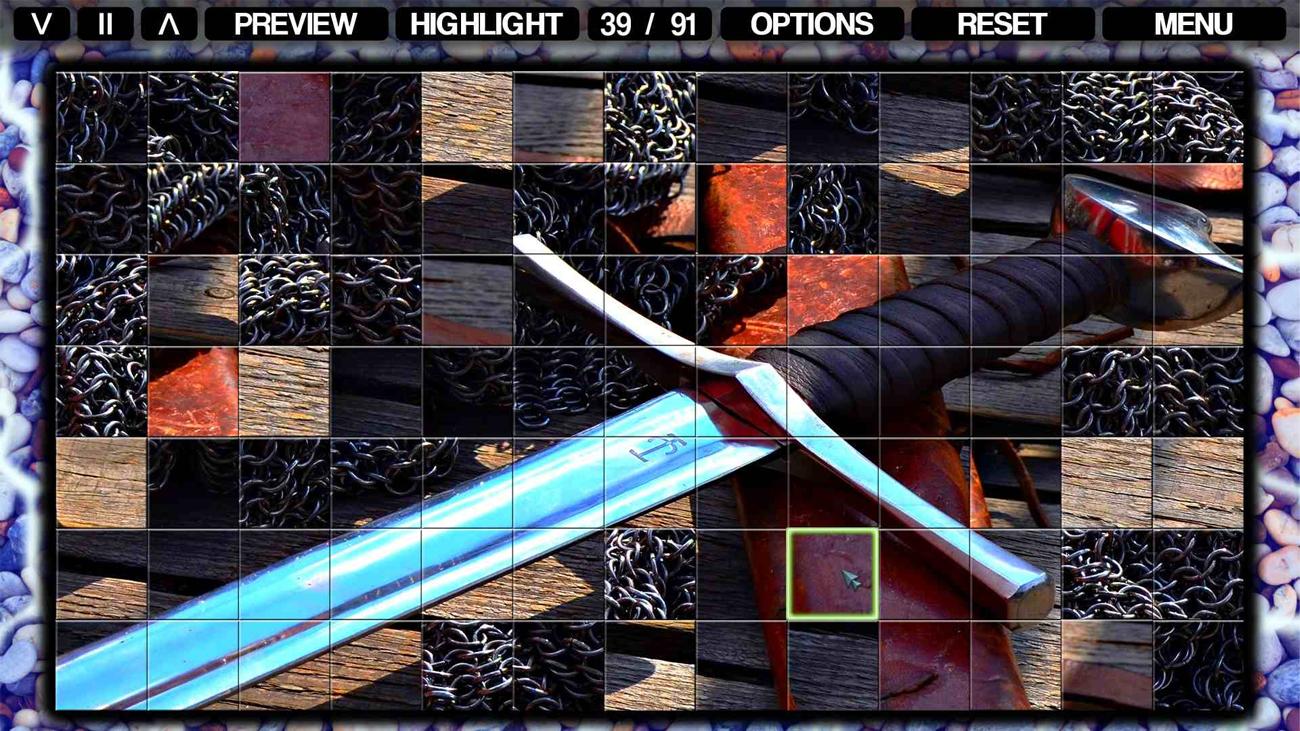 Gra PC Pixel Puzzles Mosaics