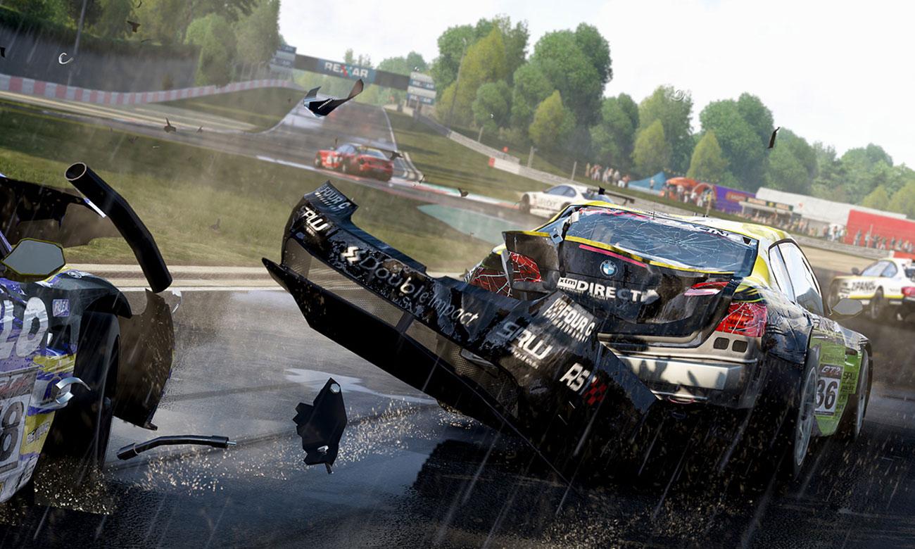Gra Project Cars 2 - Season Pass na komputery PC