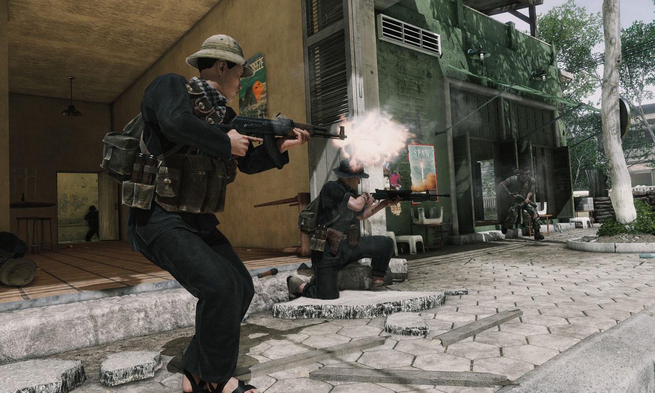 Rising Storm 2 Vietnam Deluxe Edition