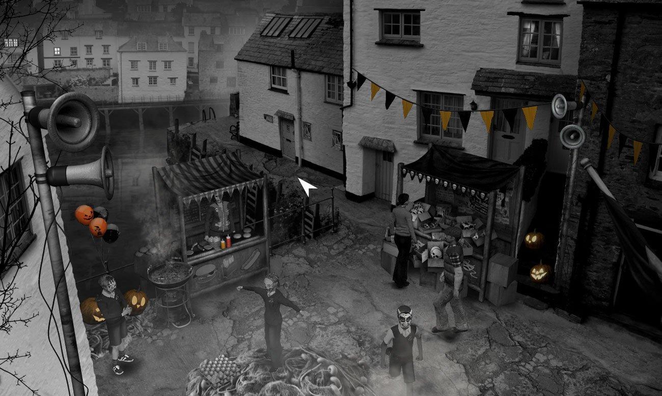 Gra PC The Last Crown: Midnight Horror