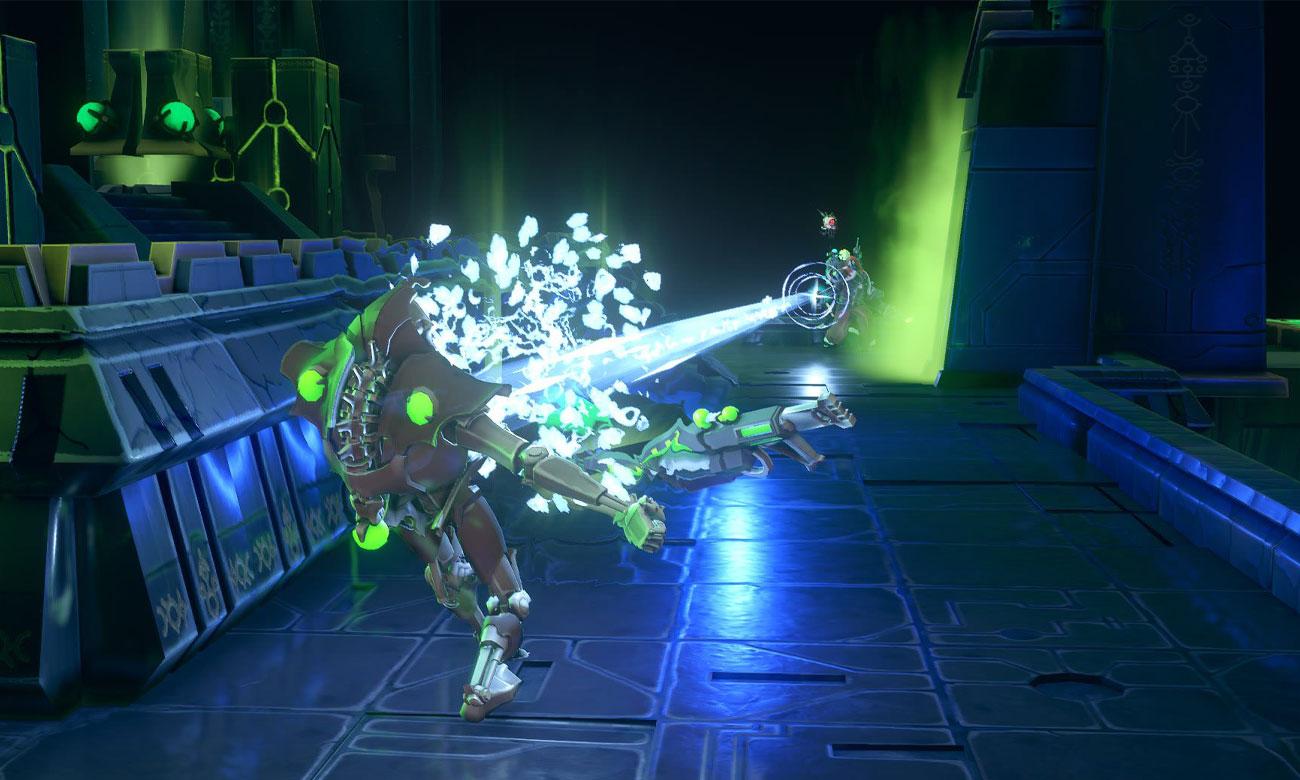 Warhammer 40 000: Mechanicus