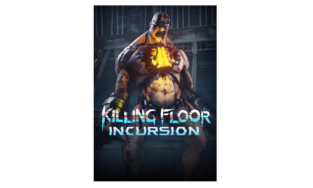 Gra Killing Floor: Incursion ESD