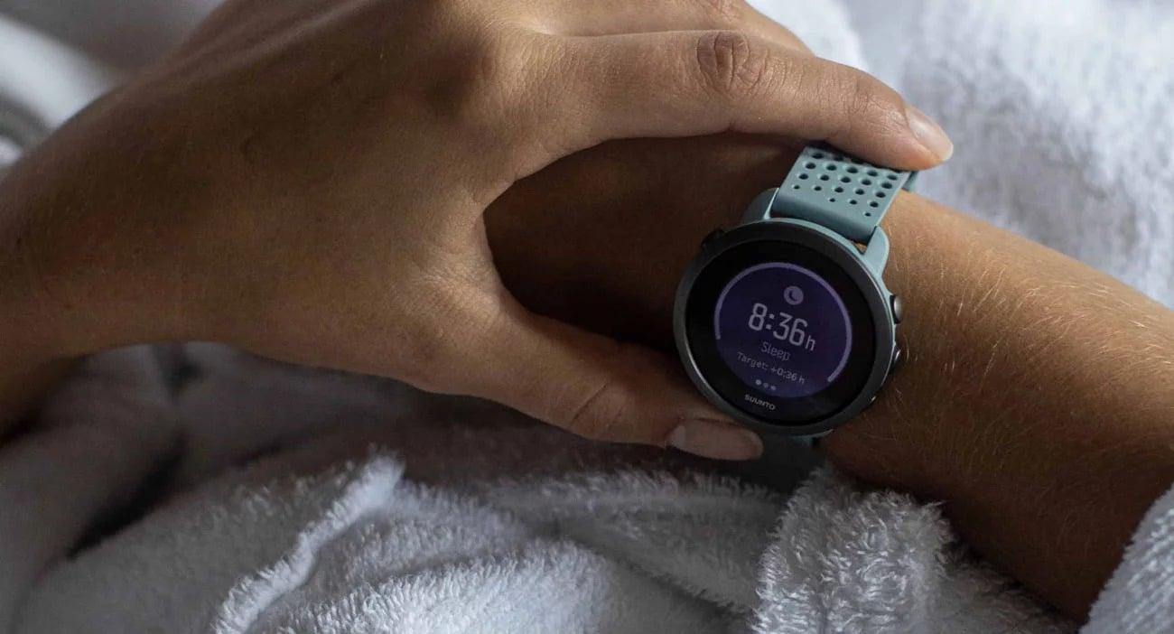 Równoważenie aktywności i odpoczynku