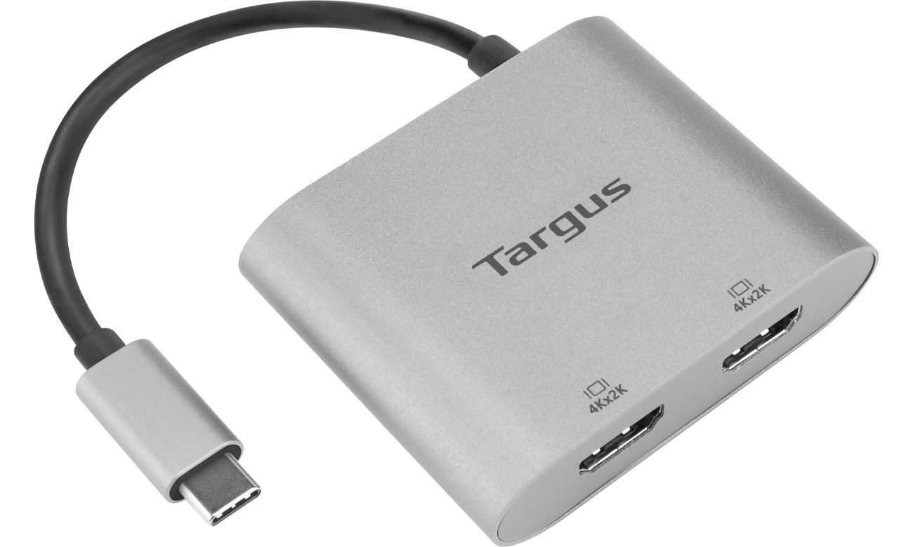 Adapter Targus USB-C Dual Video
