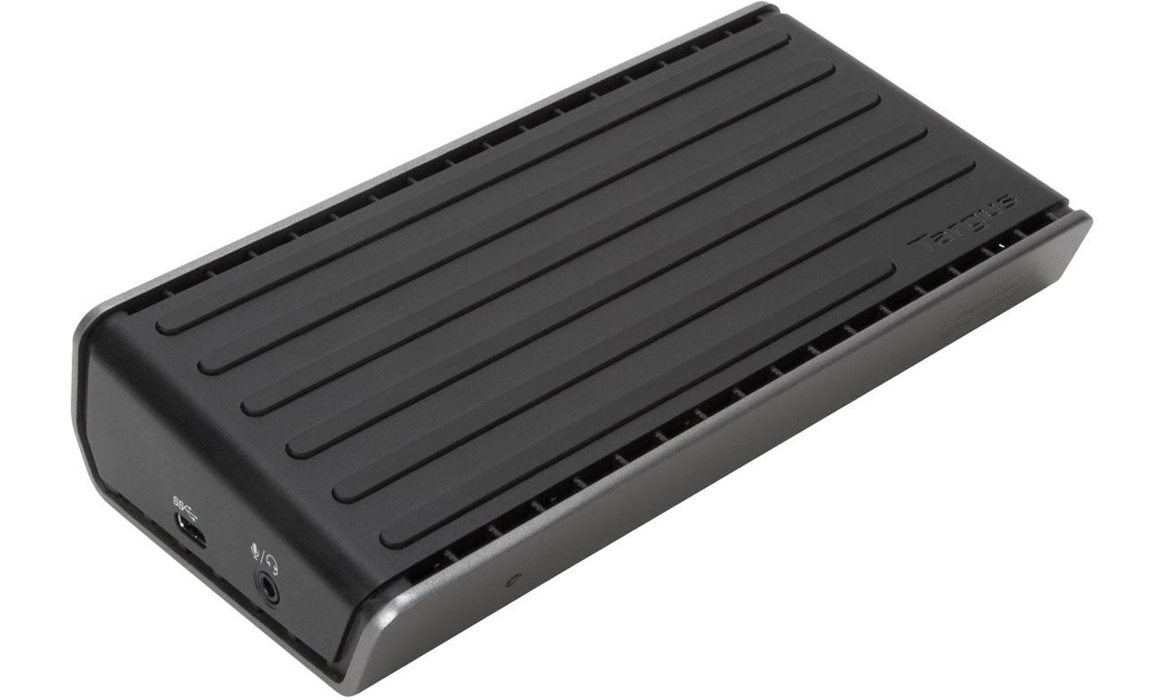 Targus USB-C DV4K DOCK180EUZ