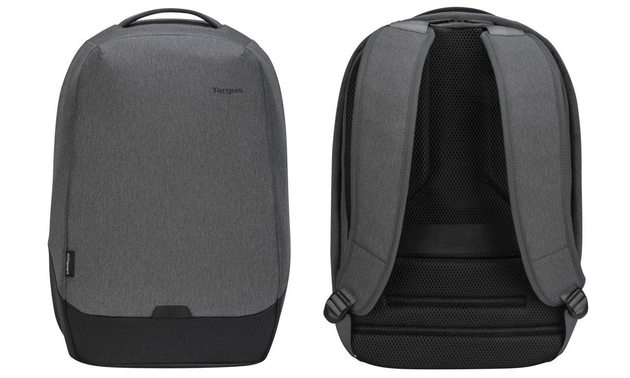 "Plecak na laptopa Targus Cypress 15.6"" Security with EcoSmart®"
