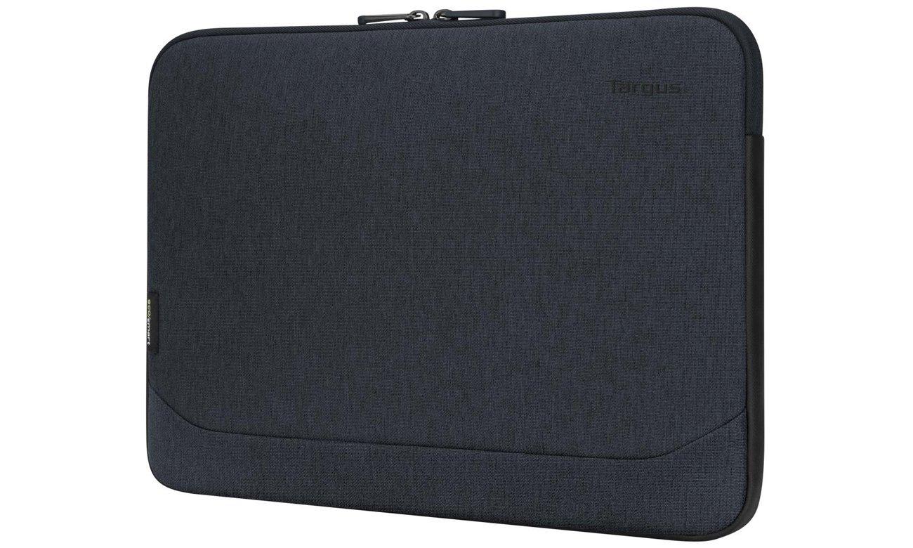 "Etui na laptopa 13-14"" Targus Cypress Sleeve EcoSmart Granatowe"