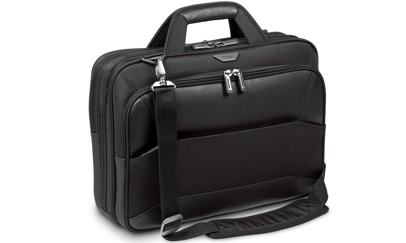 Targus Mobile VIP Large Topload Laptop Case