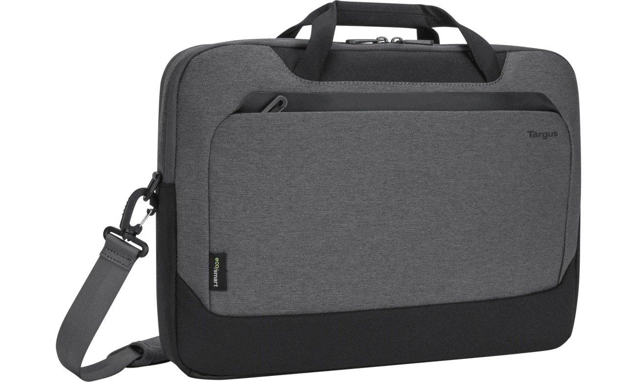 Torba na laptopa 15,6'' Targus Cypress Briefcase Szara