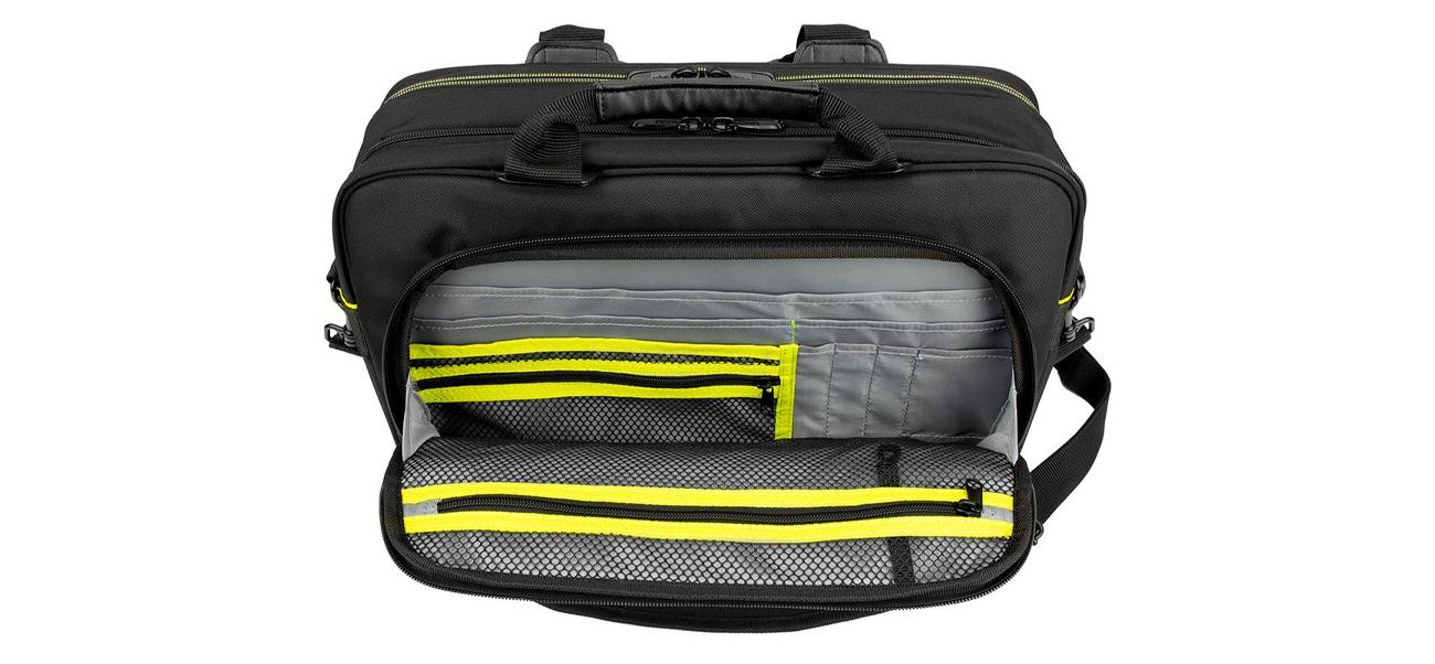 Targus Terra North 16 TSB852EU torba dla podróżujących