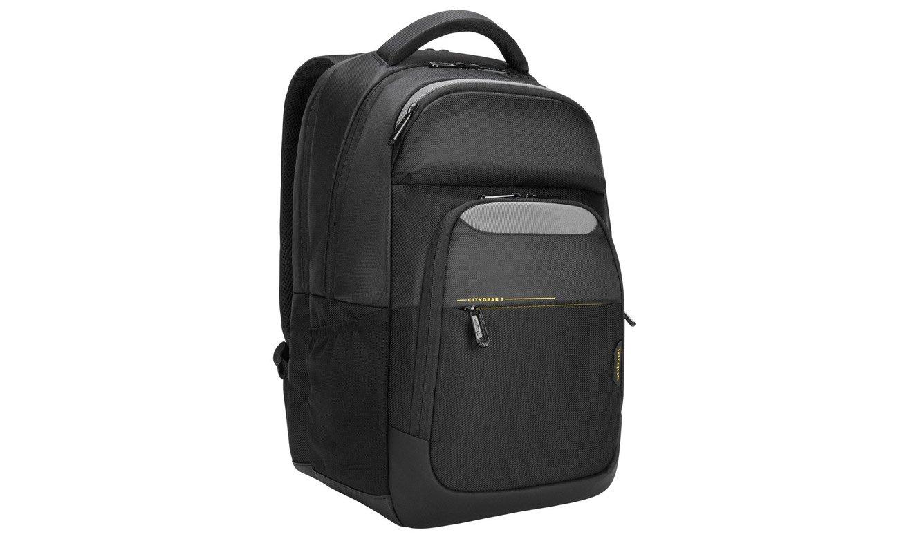 Plecak na laptopa Targus City Gear 15.6''
