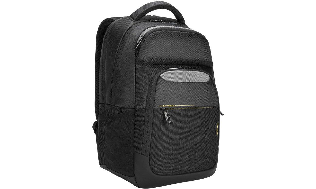 Plecak na laptopa Targus City Gear 17.3'' TCG670GL