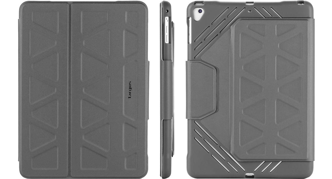 Etui na tablet Targus Pro-Tek Case iPad Pro 10.5'' szary THZ67304GL