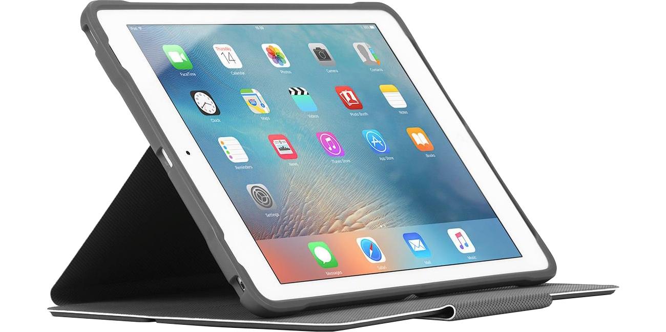 Targus Pro-Tek Case iPad Pro 10.5'' THZ67304GL podstawka
