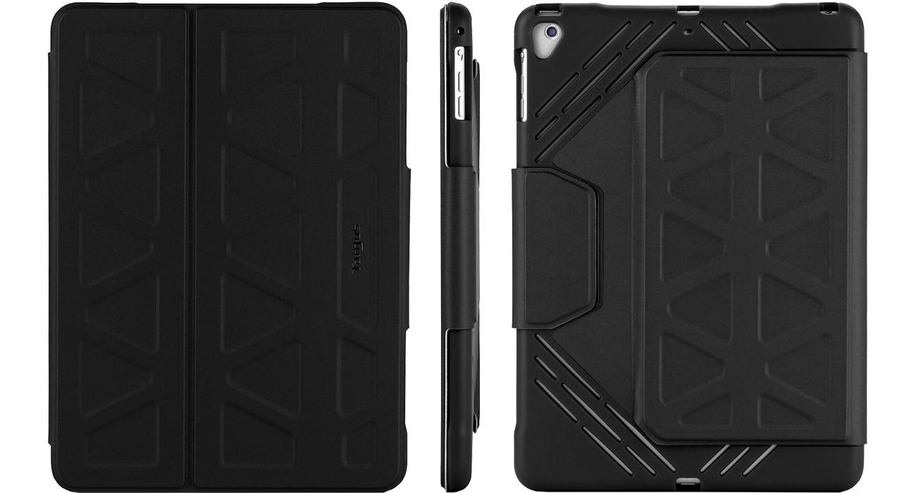 Etui na tablet Targus Pro-Tek Case iPad Pro 10.5'' czarny THZ673GL