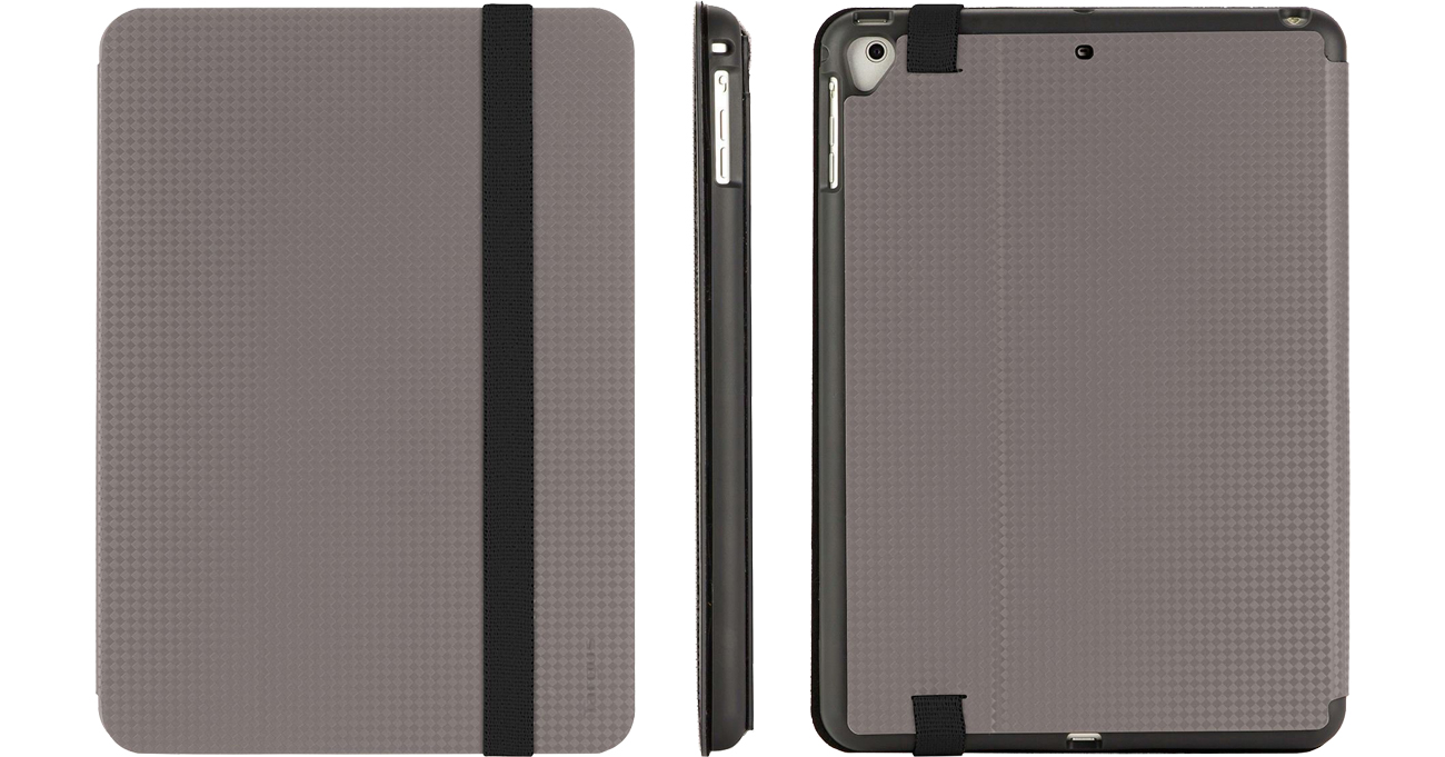Etui na tablet Targus Click-in Case iPad Pro 10.5'' szary THZ67404GL