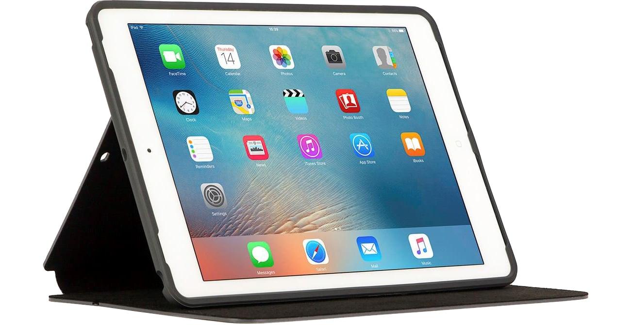 Targus Click-in Case iPad Pro 10.5'' THZ67404GL podstawka