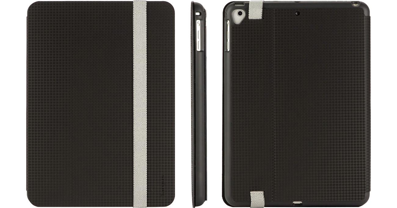 Etui na tablet Targus Click-in Case iPad Pro 10.5'' czarny THZ674GL