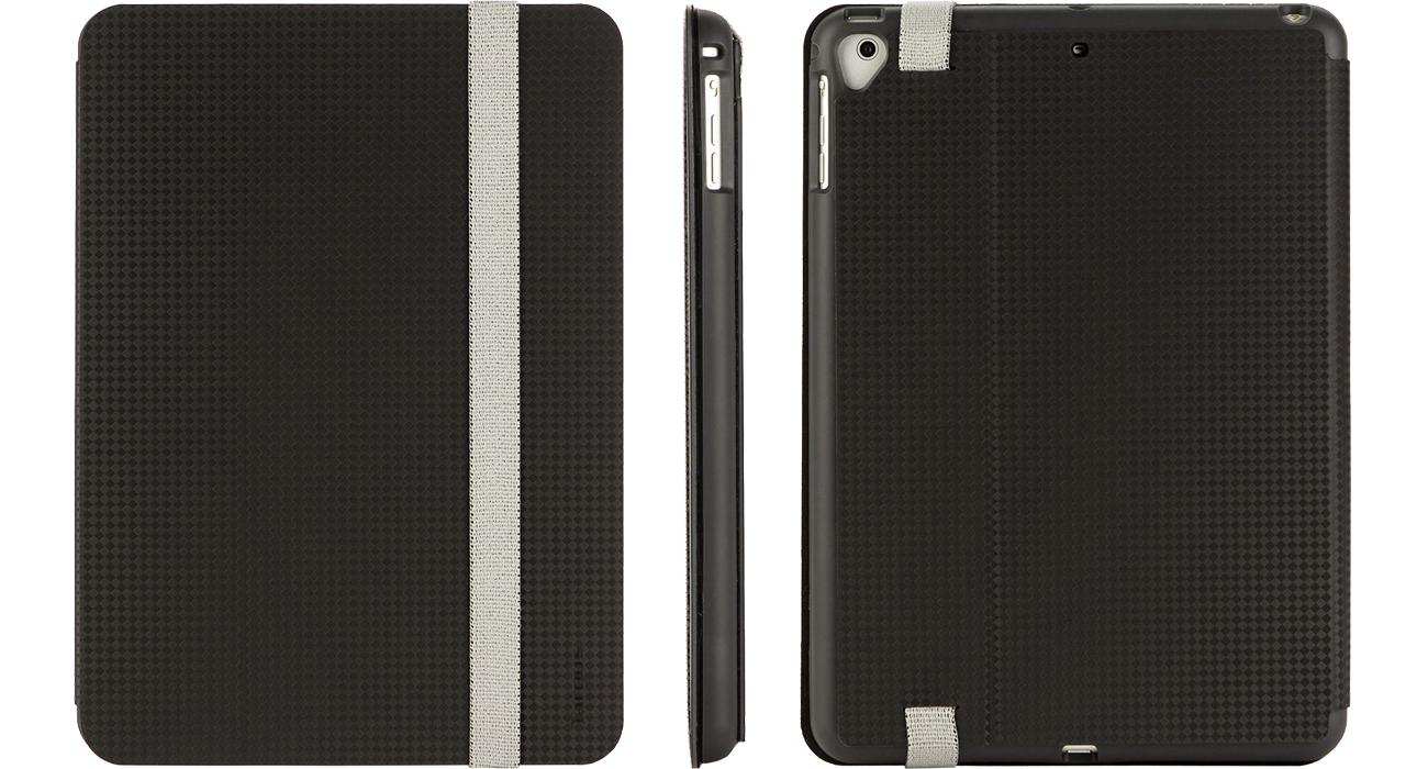 Etui na tablet Targus Click-in Rotating Case iPad Pro 10.5'' czarny THZ675GL