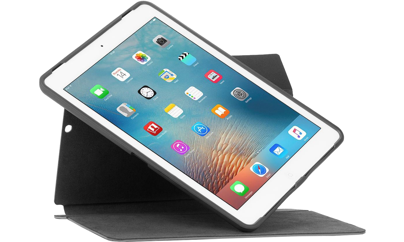 Targus Click-in Rotating Case iPad Pro 10.5'' THZ675GL podstawka