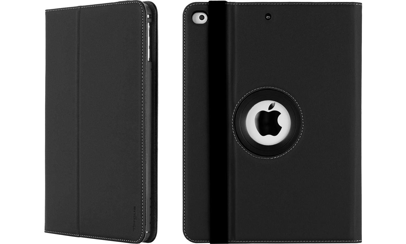 Etui na tablet Targus Versavu Case iPad Pro 10.5'' czarny THZ676GL