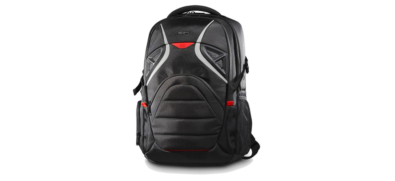 Targus Strike Gaming Laptop Backpack 17.3