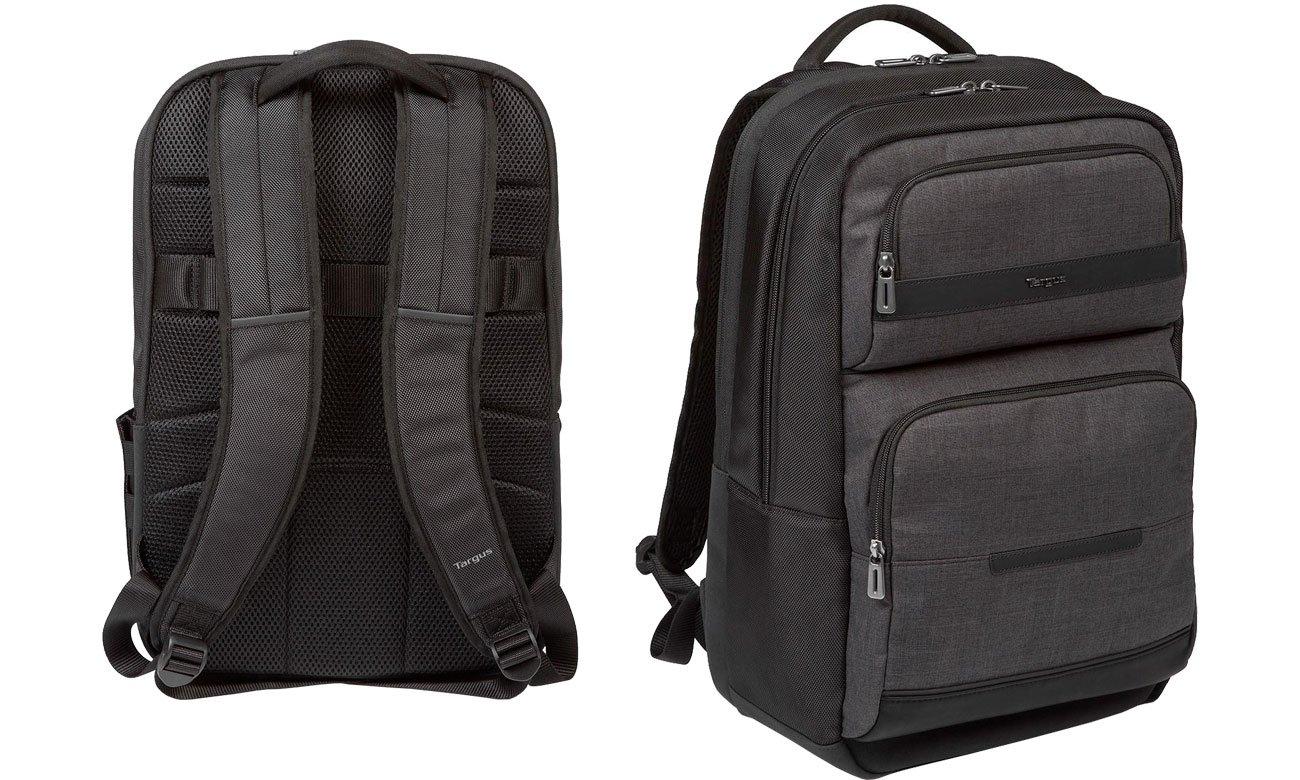 Plecak na laptopa Targus CitySmart Advanced 12.5''-15.6'' TSB912EU