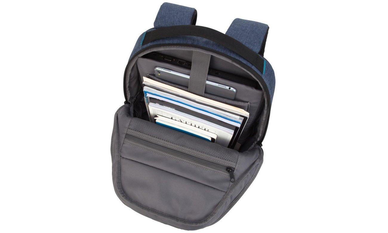 Plecak na MacBook 15'' Targus Groove X2 Compact