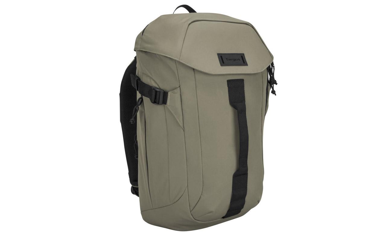 Plecak Targus Sol-Lite 15.6'' zielony
