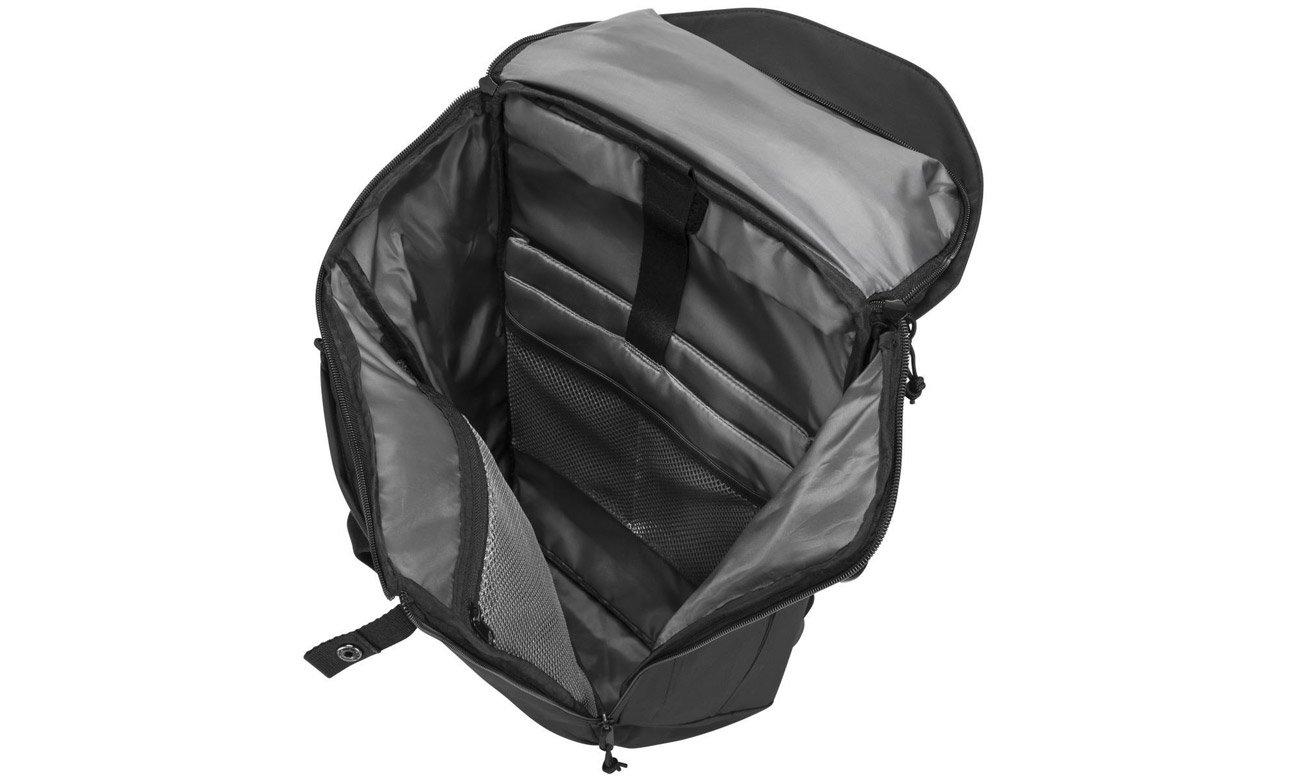 Plecak Targus Sol-Lite 15.6'' czarny