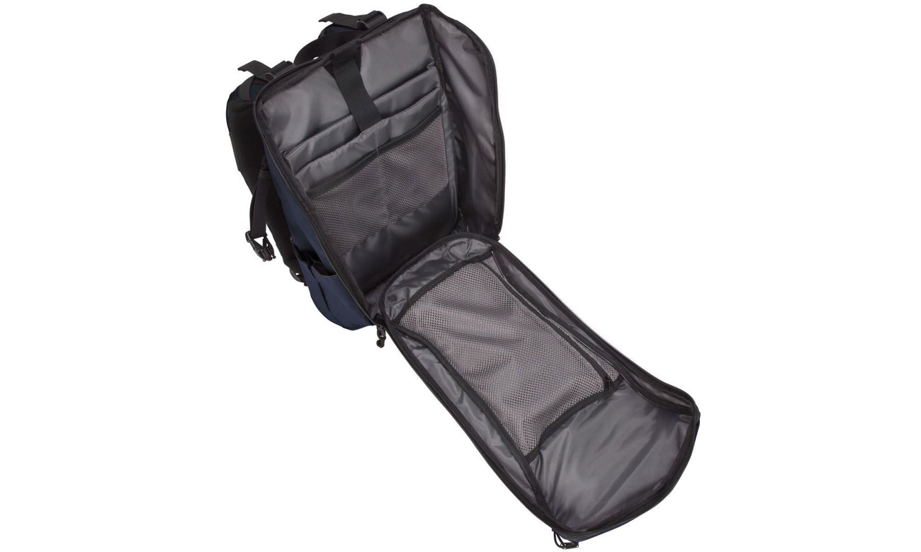 Kluczowe cechy plecaka Targus Sol-Lite