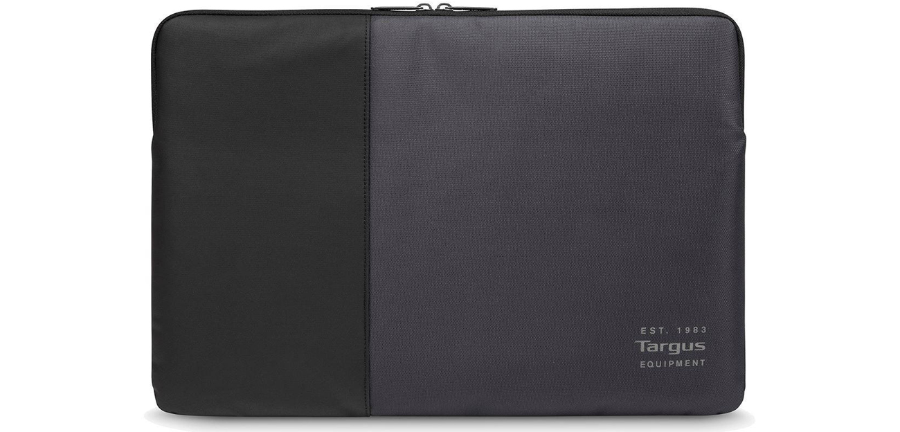 Targus Pulse 11.6-13.3'' Laptop Sleeve czarno-hebanowy