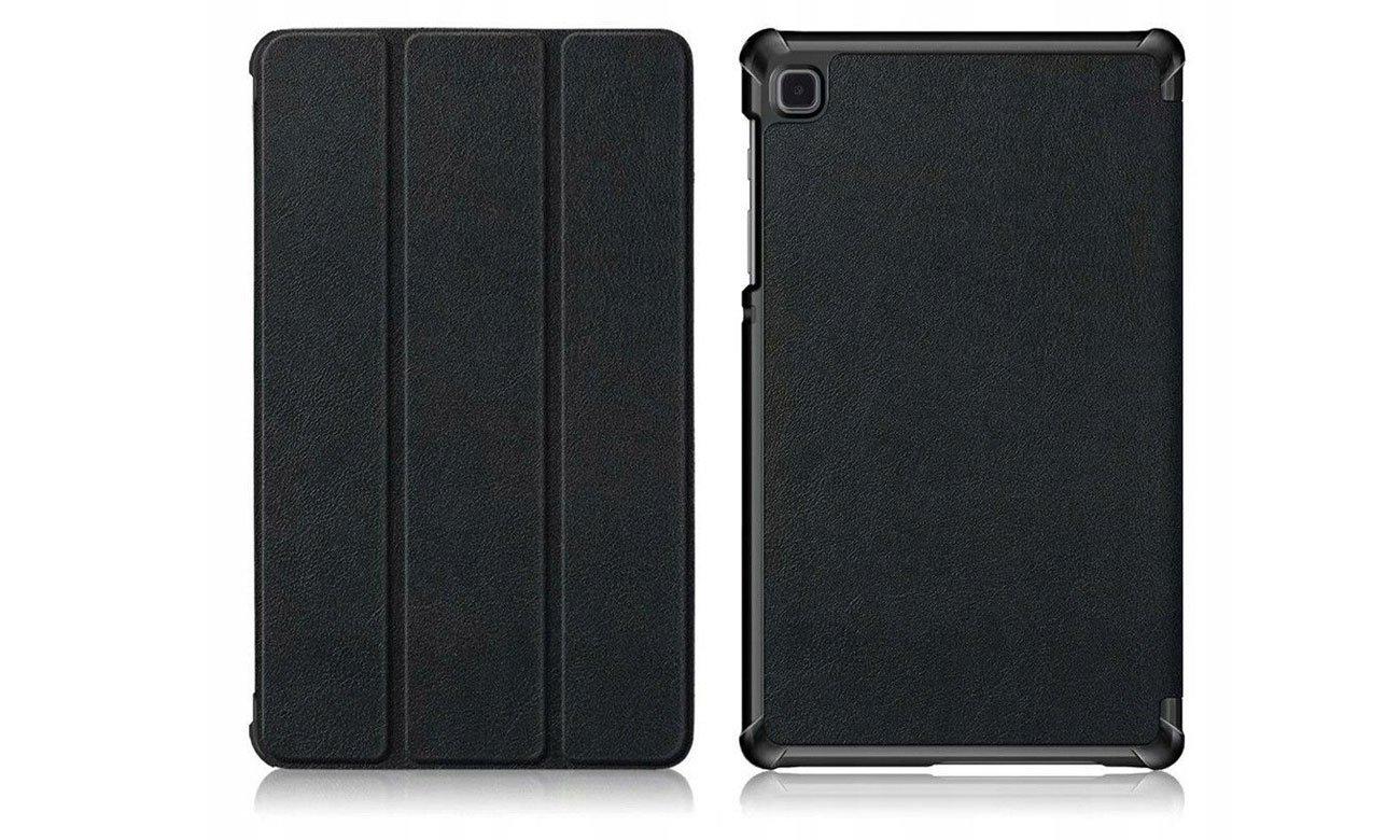 Etui na tablet Tech-Protect SmartCase do Galaxy A7 Lite T220/T225 black