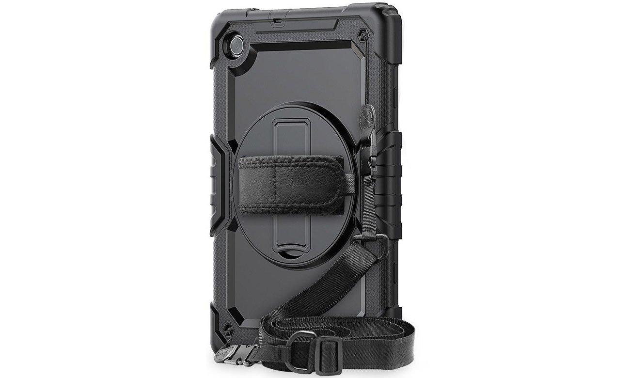 Etui Tech-Protect Solid360 do Lenovo Tab M10 Plus