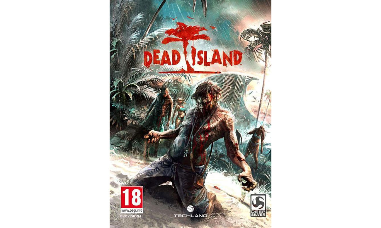 Gra Pc Techland Dead Island